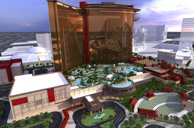 Three New S Resorts Coming To Las Vegas Very Soon