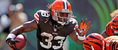 NFL Underdogs: Week 5 pointspread picks