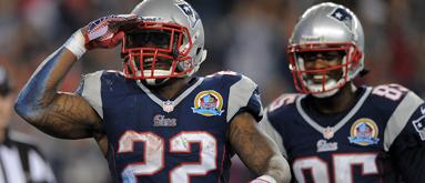 Sunday Night Football: Niners at Patriots