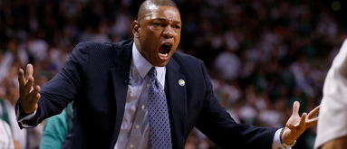 Doc Rivers to coach Clippers; futures odds on the move