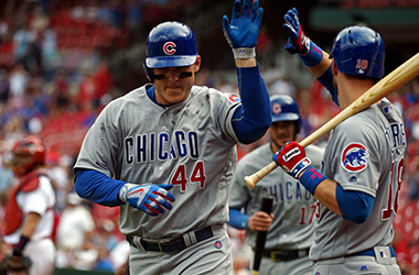National League Central Betting Preview: Cubs primed for a repeat?