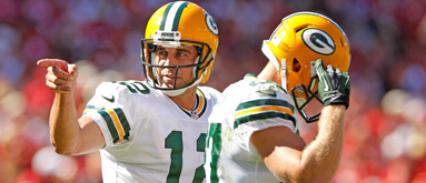 Sunday's NFL Week 2 betting cheat sheet: Early action