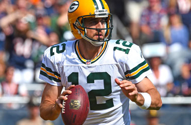 Sunday Night Football betting preview: Seahawks at Packers