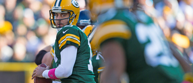 Receiver woes have Packers facing unusually-low total