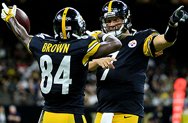 2e813753abe Thanksgiving Day NFL betting preview  Steelers at Colts