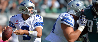 Cowboys at Lions: What bettors need to know