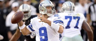 Sunday Night Football: Giants at Cowboys