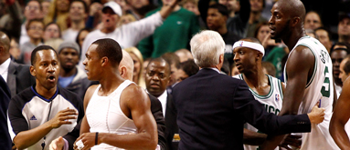 Celtics' Rondo suspended two games; odds off the board