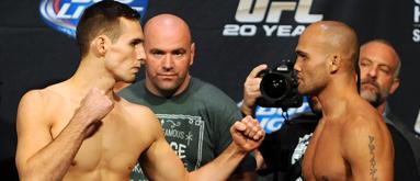 UFC 167 betting: MacDonald big fave against tough Lawler
