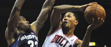 NBA Central Division betting preview: Bulls, Pacers to fight for crown