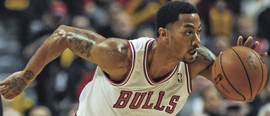 A look at the Chicago Bulls' recent circus road trip history