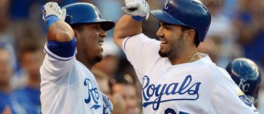 MLB Top 4: Division long shots worth a wager