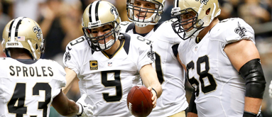 Dolphins or Saints? NFL bloggers debate who will cover