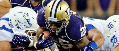 Washington at Stanford: What bettors need to know