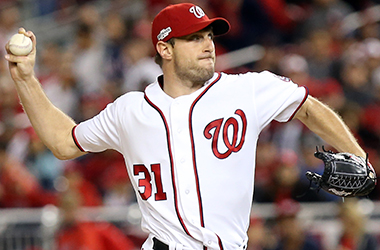 National League East Betting Preview: Division is Nationals' to lose