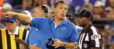 Four NFL coaches who need to win this preseason