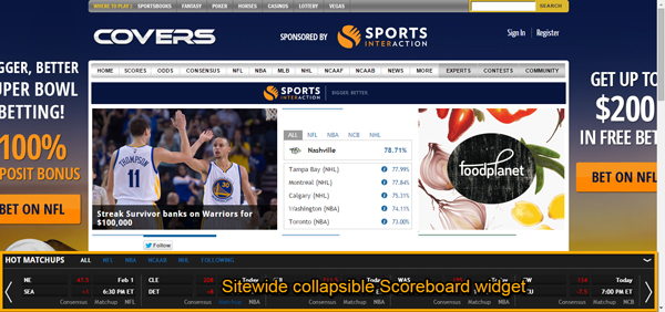 covers college football scores ncaafootballscore