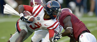 Texas A&M at Ole Miss: What bettors need to know