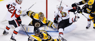 Senators at Bruins: What bettors need to know