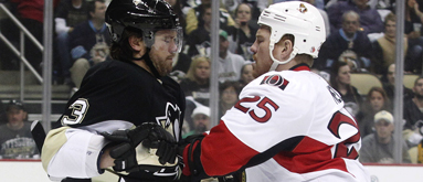 Senators at Penguins: What bettors need to know