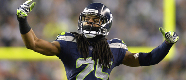 Seahawks or Broncos? NFL bloggers debate who will cover in Super Bowl XLVIII