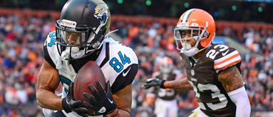 NFL Week 14 opening line report: Should Jaguars be favorites?