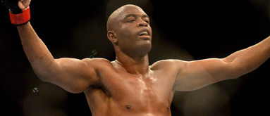Oddsmakers won't count out Weidman vs. Silva at UFC 162