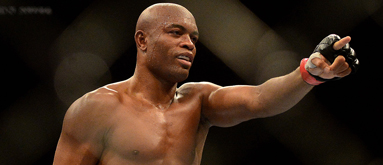 Silva would be betting favorite in super bout with St-Pierre