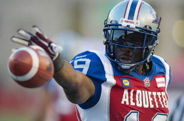How To Bet - Game of the day: Redblacks at Alouettes