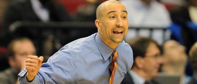 VCU coach defends quick move to A-10