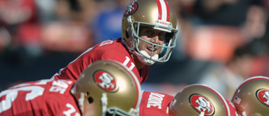Tale of the tape: Seattle Seahawks at San Francisco 49ers