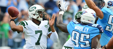 Monday Night Football betting: Jets at Falcons