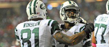 NFL line watch: Jets' Monday upset moves money, spread