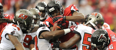 NFL's biggest betting mismatches: Week 11