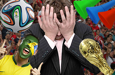 Soccer hater's guide to betting the 2014 World Cup