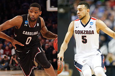 NCAA Tournament Final Four betting preview and odds: South Carolina vs Gonzaga