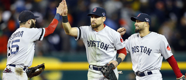 Tigers at Red Sox: What bettors need to know
