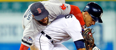 Red Sox at Tigers: What bettors need to know