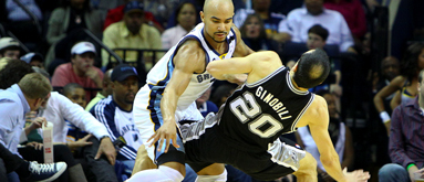Grizzlies at Spurs: What bettors need to know