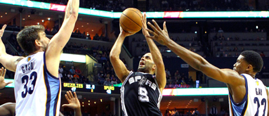 Spurs at Grizzlies: What bettors need to know