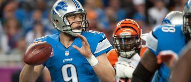NFL Prop Shop: Week 8's best player prop bets