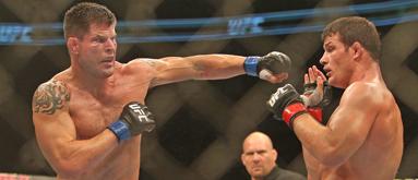 UFC on FUEL TV 8 betting: Stann will test Silva's suspect chin