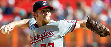 LVH releases MLB win totals