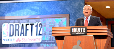 On the clock: Best betting options for the 2013 NBA Draft