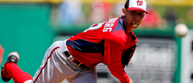 National League East preview: Nats look to build off strong 2012 season