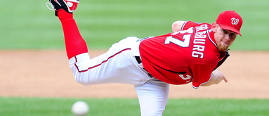April baseball gives edge to pitchers, under bettors