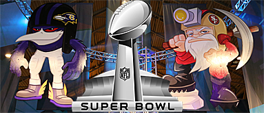 Super Bowl XLVII expert bloggers debate who will cover