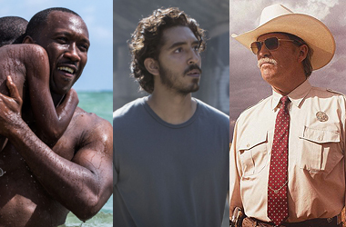 Betting the Academy Awards odds: Who will win the Oscar for