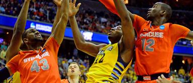 NCAA tournament's biggest betting mismatches: Final Four