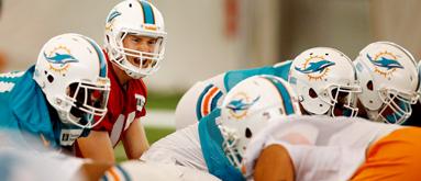 Three most profitable NFL preseason under bets